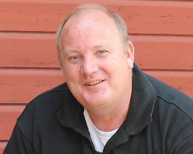 Björling Rikard