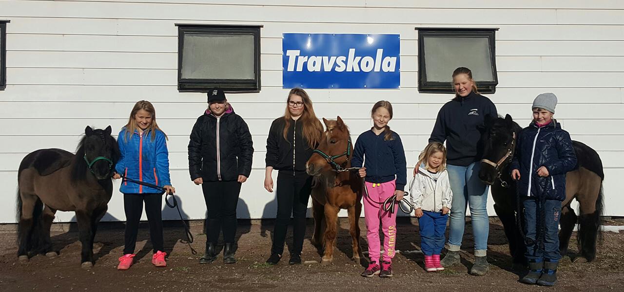 Mantorps Travskola | Nyheter