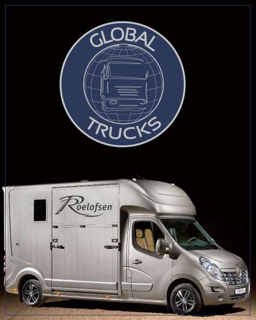Global Trucks – Travsport Mobil