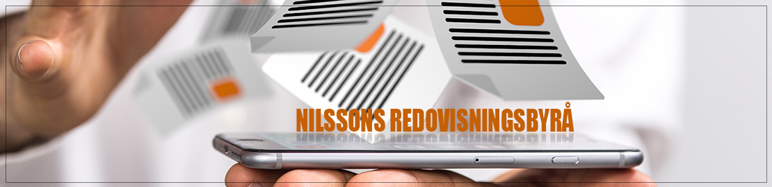 Nilssons Redovisning - Ridsport - Desktop