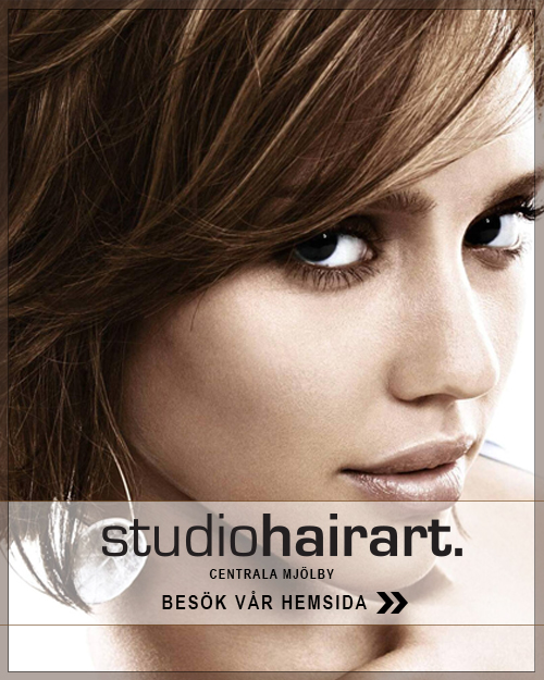Studio Hair - Ridsport - Mobil